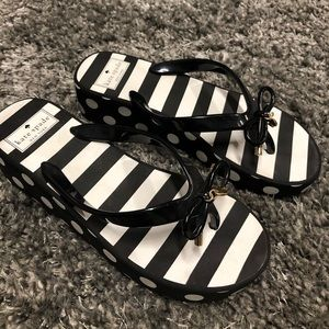 Brand New Kate Spade Sandals